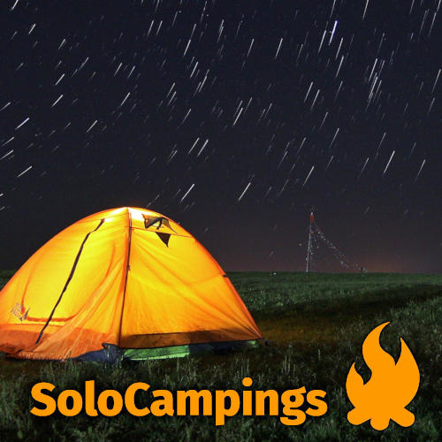 Camping en Coquimbo, Chile - Guía SoloCampings
